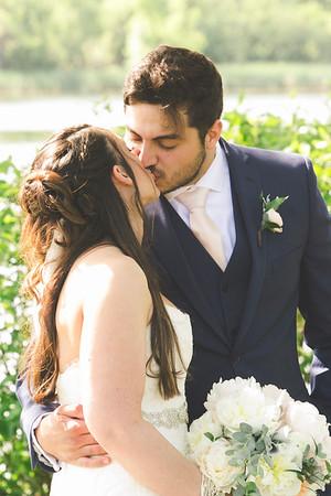 Mr & Mrs Araujo