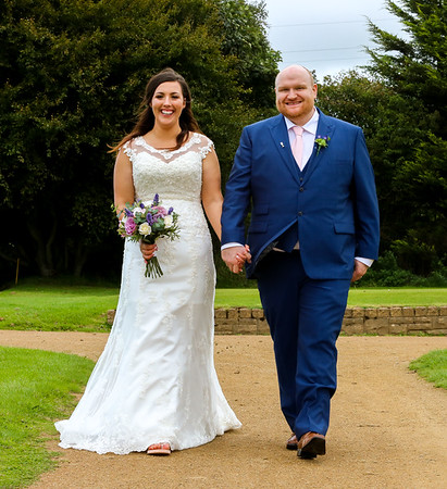 Mr & Mrs Ashworth Wedding 2018