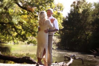 Mr. & Mrs. Darting
