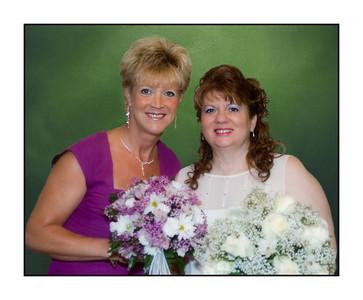 Bride-Maid