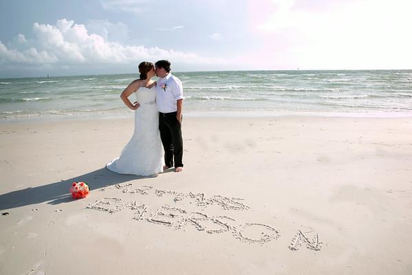 Mr & Mrs Emerson