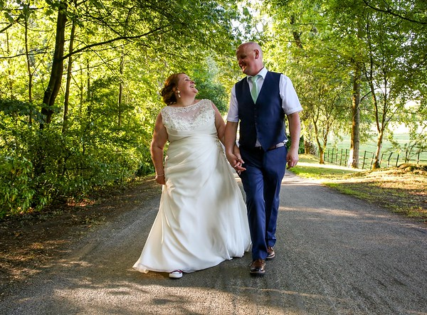 Mr & Mrs Gate Wedding 2018