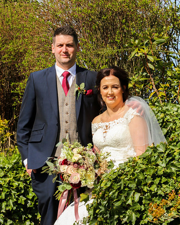 Mr & Mrs Graham Wedding 2019