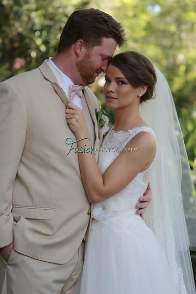 Mr & Mrs Harsch 2016