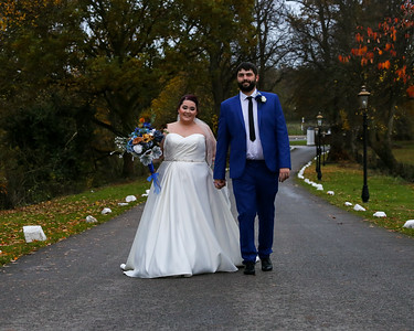 Mr & Mrs Holt Wedding 2018