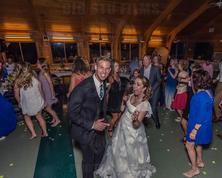 Mr. & Mrs. Joshua Berkel