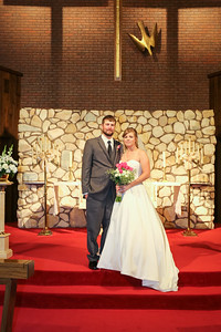 Mr & Mrs Kerbs