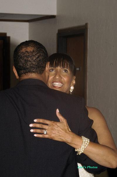 Mr. & Mrs. Larry Powers