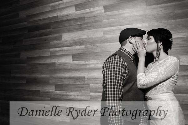 Mr. & Mrs. Melanson