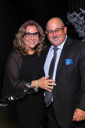 Mr & Mrs Mintz