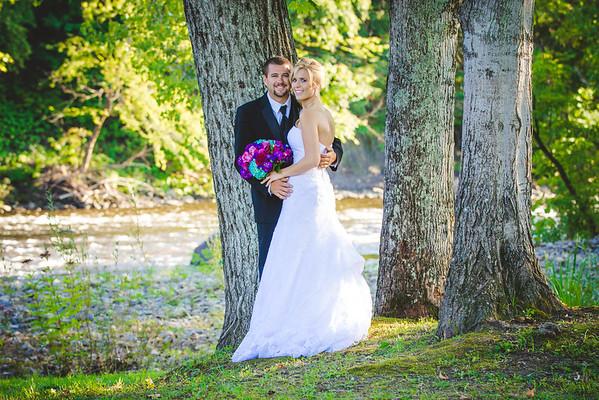Mr. & Mrs. Morrison