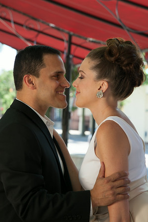 Mr & Mrs Roman