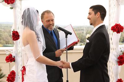 Mr. & Mrs. S