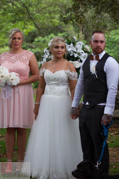 Mr & Mrs Shaw  wedding GC-2563