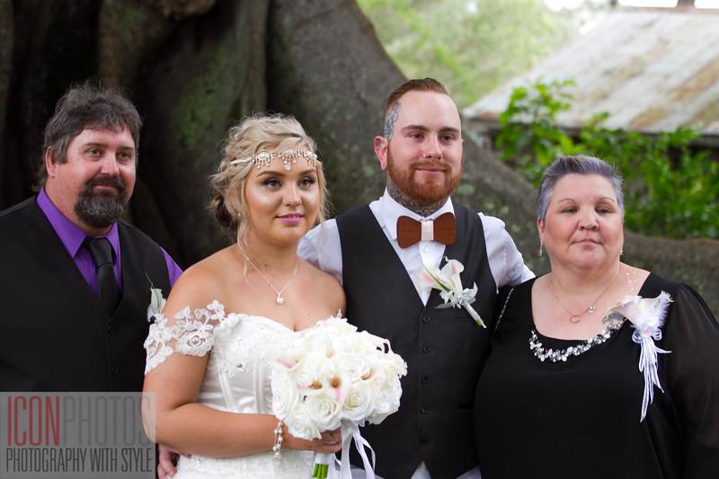 Mr & Mrs Shaw  wedding GC-2588