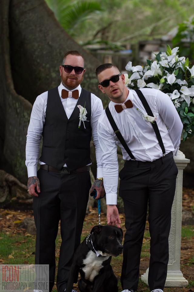 Mr & Mrs Shaw  wedding GC-2483