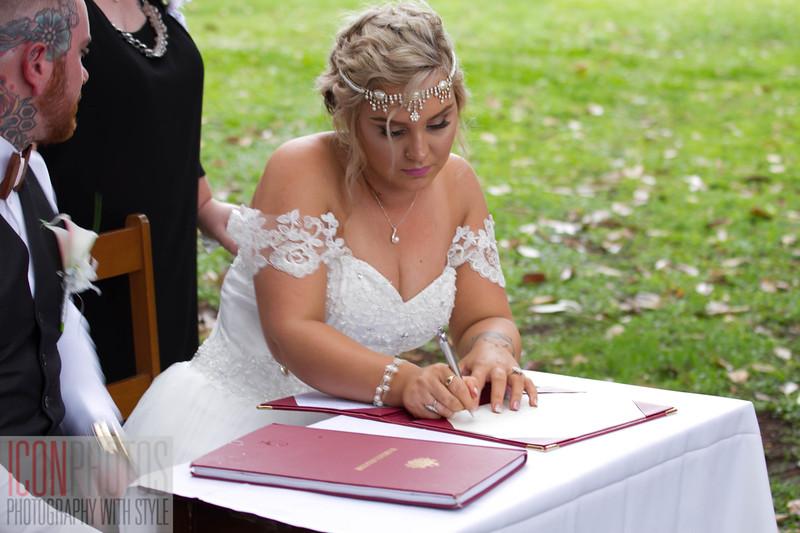 Mr & Mrs Shaw  wedding GC-2540