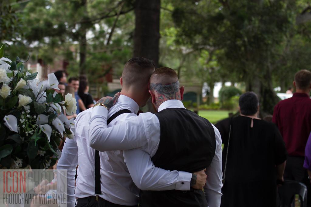 Mr & Mrs Shaw  wedding GC-2488