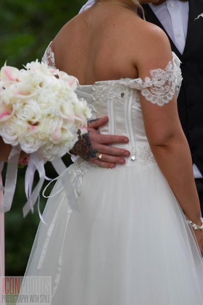 Mr & Mrs Shaw  wedding GC-2538