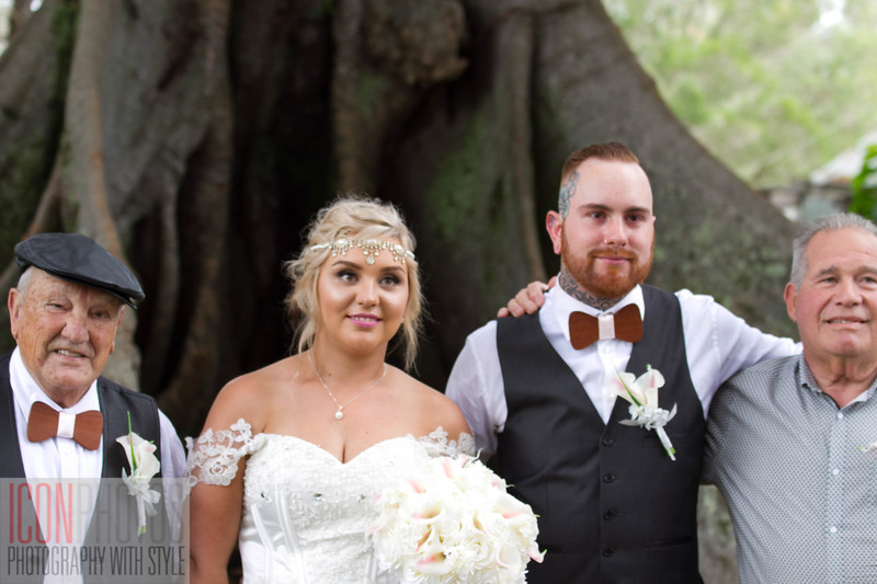 Mr & Mrs Shaw  wedding GC-2582