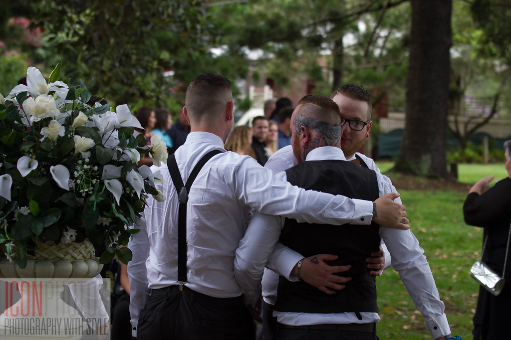 Mr & Mrs Shaw  wedding GC-2487