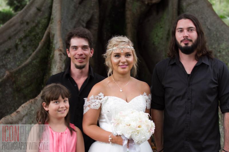 Mr & Mrs Shaw  wedding GC-2590