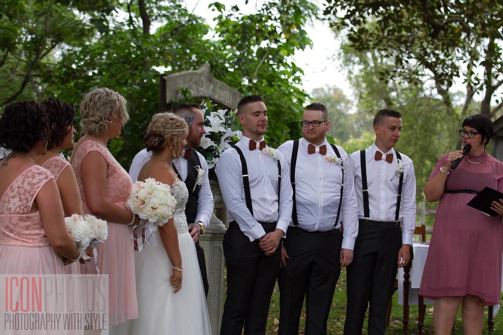 Mr & Mrs Shaw  wedding GC-2522