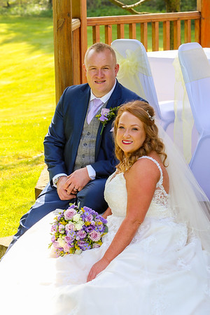 Mr & Mrs Shields Wedding 2019