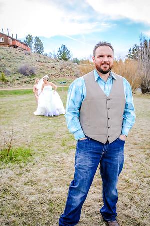 Scott & Megan Smith Wedding