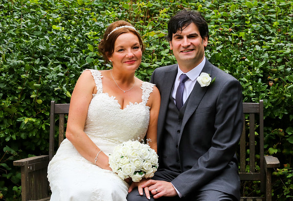 Mr & Mrs Taylor Wedding 2018
