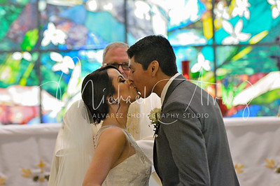 Mr & Mrs Valencia