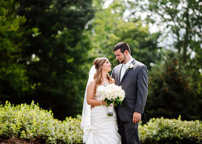 Mr. & Mrs. Vance