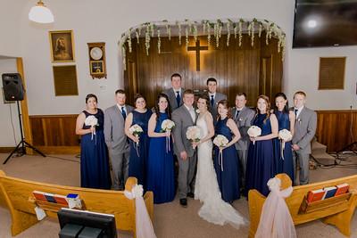 01303--©ADH Photography2017--MrAndMrsViox--Wedding