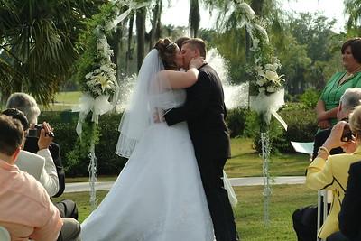 Mr & Mrs Weaver