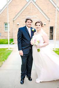 Mr & Mrs Zuck