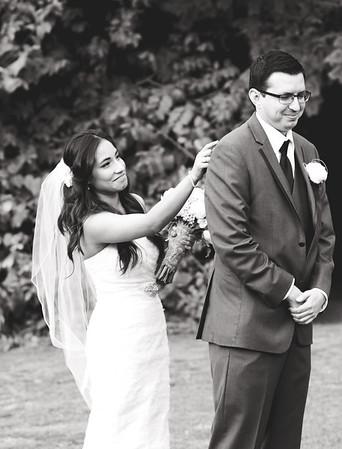 Mr. and Mrs. Ayala