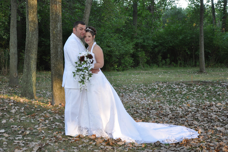 Mr. and Mrs. Edwards