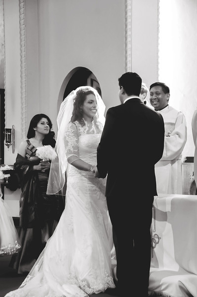 Mr. and Mrs. Munoz