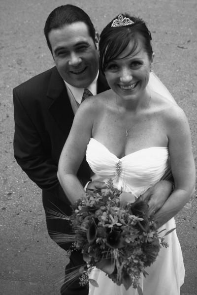 Mr. and Mrs. Tradd Ashely Gibbs