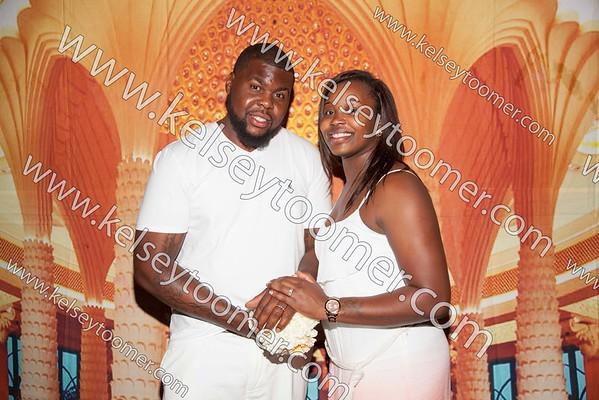 Mr. & Mrs. Brady Wedding
