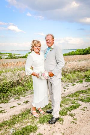 Doug & Donna Lemonds