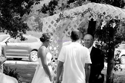 Mr. & Mrs. Buckallew| I DO| June 22, 2013