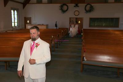 Mr. & Mrs. Devilbliss / I DO/ 8.23.14
