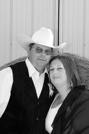 Mr. & Mrs. Talbert | I Do 9/29/12