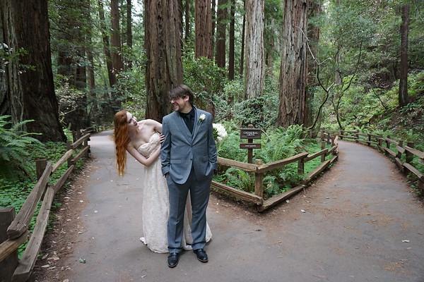 Eric & Megan