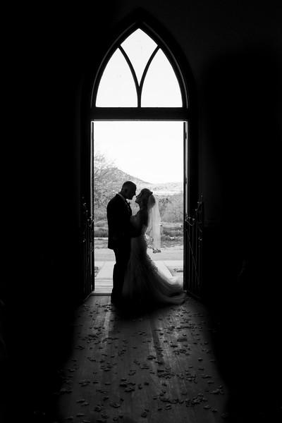 Mullican Wedding