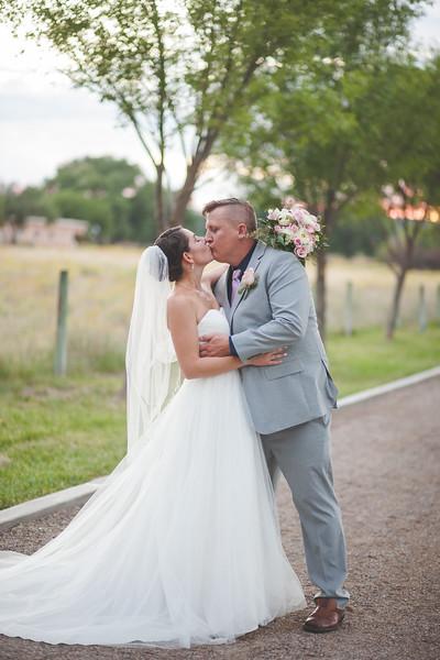 Mulligan Wedding