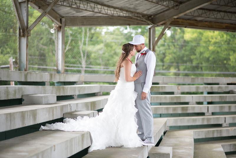 Mundie Wedding