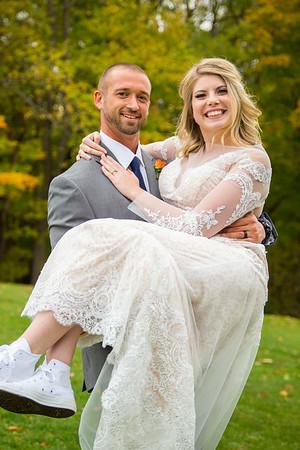 Murphy/Messina Wedding