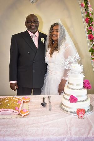 Murray Wedding